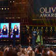 Wunmi Mosaku The Olivier Awards 2019 With Mastercard - Show