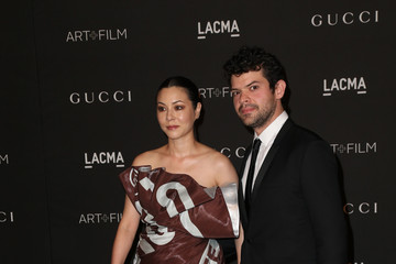 Wyatt Kahn Arrivals at the LACMA Art + Film Gala — Part 3