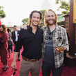 Wyatt Russell 'The Christmas Chronicles' Premiere In Los Angeles