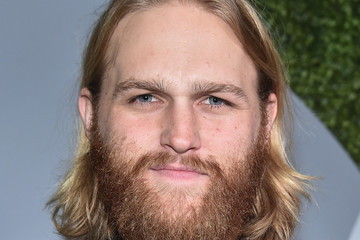 Wyatt Russell 2016 GQ Men of the Year Party - Arrivals