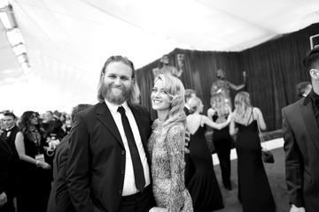 Wyatt Russell The 23rd Annual Screen Actors Guild Awards - Red Carpet