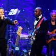 """Wyclef Jean Pre-GRAMMY Gala and GRAMMY Salute to Industry Icons Honoring Sean """"Diddy"""" Combs - Show"""