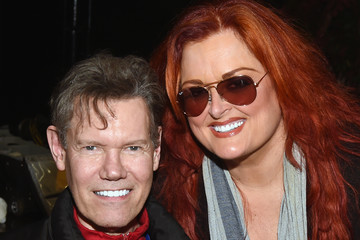 Wynonna Judd 1 Night. 1 Place. 1 Time: A Heroes & Friends Tribute to Randy Travis - Rehearsals