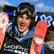 Nick Goepper Photos
