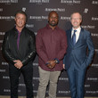 Xavier Nolot Audemars Piguet Celebrates the Opening of Audemars Piguet Rodeo Drive - Red Carpet