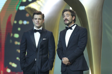 Xavier Samuel 7th AACTA Awards Presented by Foxtel | Ceremony