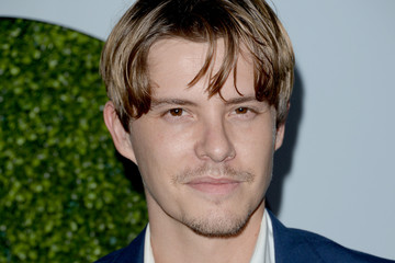 Xavier Samuel Arrivals at the GQ Men of the Year Party — Part 2