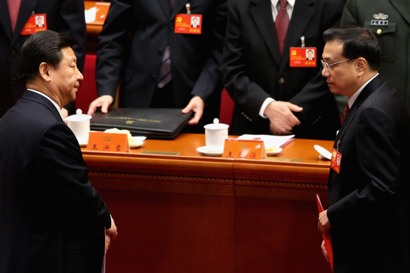 - Xi Jinping Li Keqiang 18th CPC National Congress 5TXsOUK0Cp5l