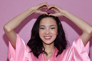 Xiao Wen 2016 Victoria's Secret Fashion Show in Paris - Hair & Makeup