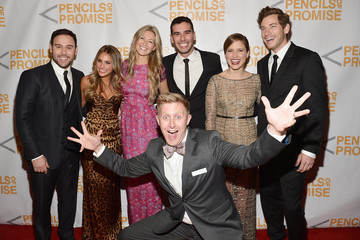 Yael Cohen Third Annual Pencils of Promise Gala