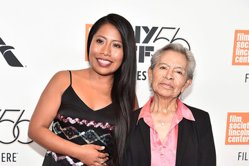 Yalitza Aparicio 56th New York Film Festival - 'Roma' - Arrivals