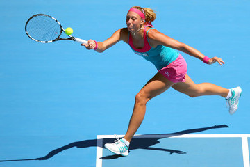 Yanina Wickmayer 2013 ASB Classic - Day 6