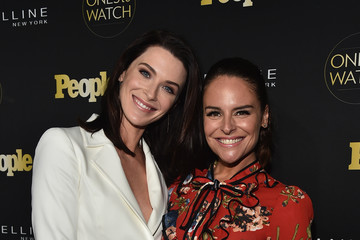 Yara Martinez People's 'Ones to Watch' Event Presented by Maybelline New York - Red Carpet