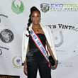 Yasmeen Gumbs Chuck's Vintage Launch Party - Backstage/Front Row/Party