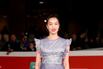 Yi-Zhou '7 Minuti' Red Carpet - 11th Rome Film Festival