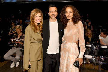 Yigal Azrouel 2018 Future Of Fashion Runway Show At The Fashion Institute Of Technology - Show