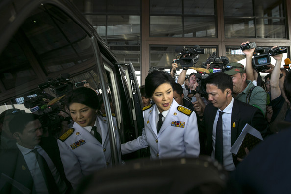 Thailand's General Elections Set for February 2nd