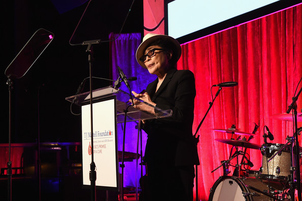 T.J. Martell Foundation's New York Honors Gala