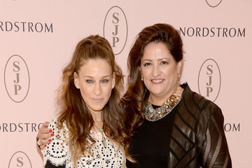 Yolanda Love Sarah Jessica Parker Presents The SJP Collection In Salon Shoes At Nordstrom's At The Grove