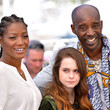 "Yolonda Ross ""Les Miserables"" Photocall - The 72nd Annual Cannes Film Festival"