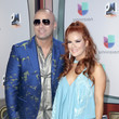 Yomaira Ortiz Feliciano Univision's 13th Edition Of Premios Juventud Youth Awards - Arrivals
