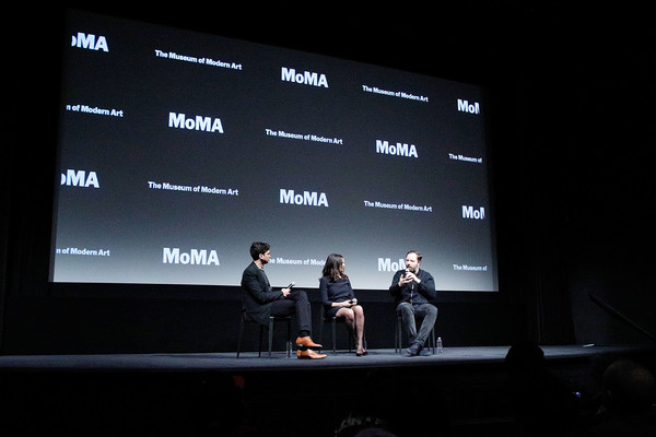 MoMA's Contenders Screening Of 'The Favourite'