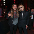 Yoshiki TIME Person Of The Year Celebration - Inside