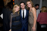 """(2nd L-R) Craig Arnold and Missi Pyle as YouTube Originals hosts a special screening of """"Impulse"""" Season 2 from the director of The Bourne Identity on October 15, 2019 in West Hollywood, California."""