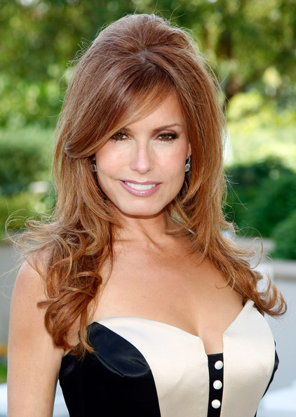Tracey E. Bregman Young and Restless