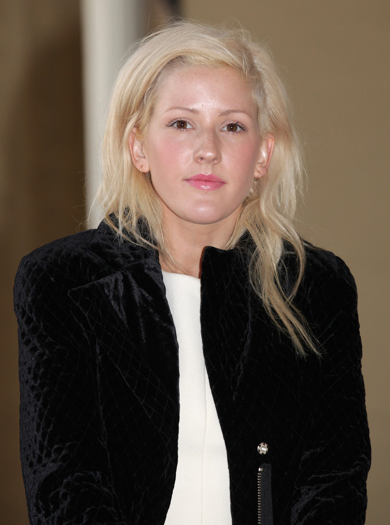 Ellie Goulding - Ellie Goulding Photos - Young People And ...