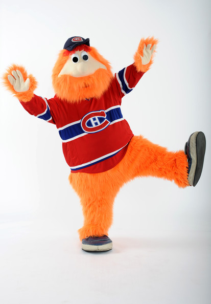 montreal canadiens mascot coloring pages - photo#35