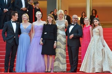 Youree Henley 'The Beguiled' Red Carpet Arrivals - The 70th Annual Cannes Film Festival