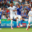 Youri Tielemans European Best Pictures Of The Day - September 11