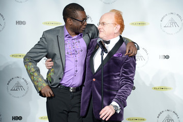 Youssou N'Dour Rock and Roll Hall of Fame Induction Ceremony