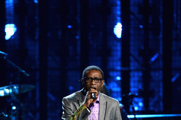 Youssou N'Dour Rock and Roll Hall of Fame Induction Show