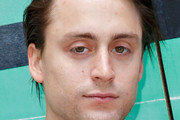 Actor Kieran Culkin attends the 'This Is Our Youth' Cast Photo Call at Cort Theatre on August 14, 2014 in New York City.