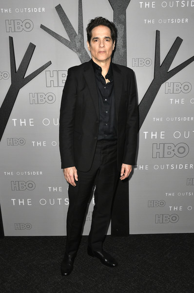 Premiere Of HBO's 'The Outsider' - Arrivals