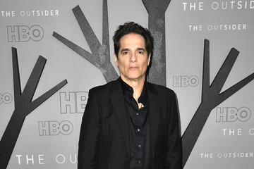 Yul Vazquez Premiere Of HBO's 'The Outsider' - Arrivals