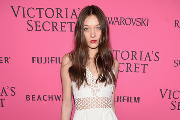 Yumi Lambert 2015 Victoria's Secret Fashion After Party - Pink Carpet Arrivals