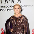 Yuri The Latin Recording Academy's 2018 Person Of The Year Gala Honoring Mana - Red Carpet