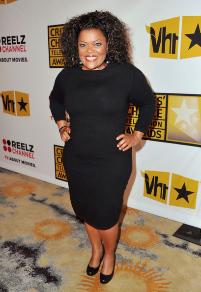 yvette nicole brown weight loss 2014