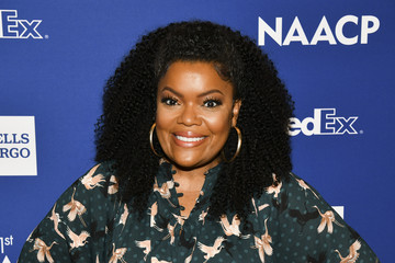 Yvette Nicole Brown 51st NAACP Image Awards - Nominees Luncheon