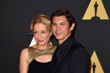 Yvonne Boismier Phillips Academy of Motion Picture Arts and Sciences' 7th Annual Governors Awards - Arrivals
