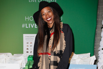 Yvonne Orji HBO Luxury Lounge Presented By Obliphica Professional - Day 1