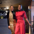 """Yvonne Orji Lowkey """"Insecure"""" Dinner presented by Our Stories to Tell"""