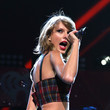 Taylor Swift Photos: Z100's Jingle Ball Show
