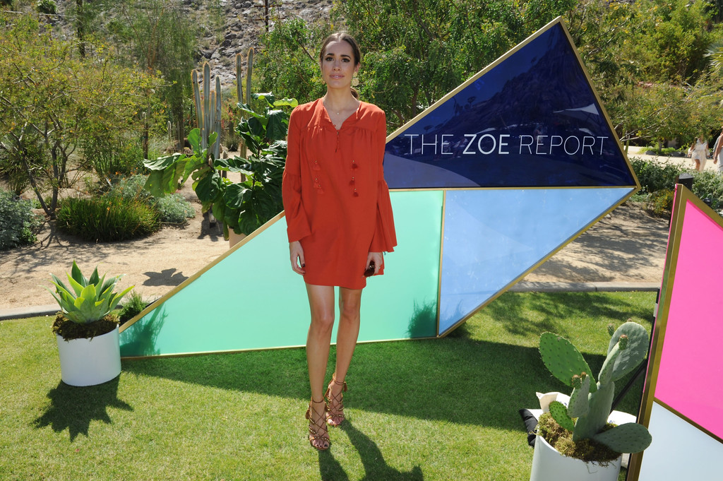 Louise roe photos photos zoeasis presented by the zoe The zoe report