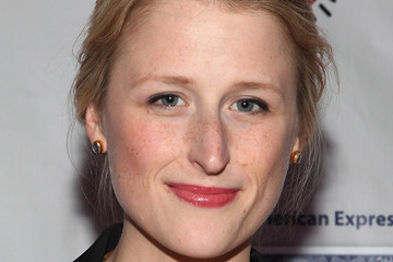 Mamie Gummer ZYNC from American Express Presents The National to Benefit Red Hot - Party