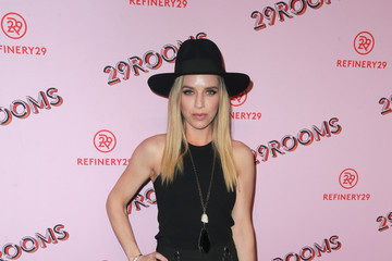 ZZ Ward Refinery29 29Rooms Los Angeles: Turn It Into Art - Arrivals