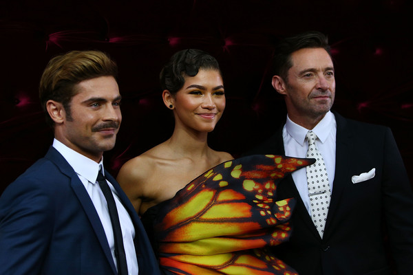 Zac efron and hugh jackman photos photos the greatest showman the greatest showman australian premiere arrivals stopboris Gallery